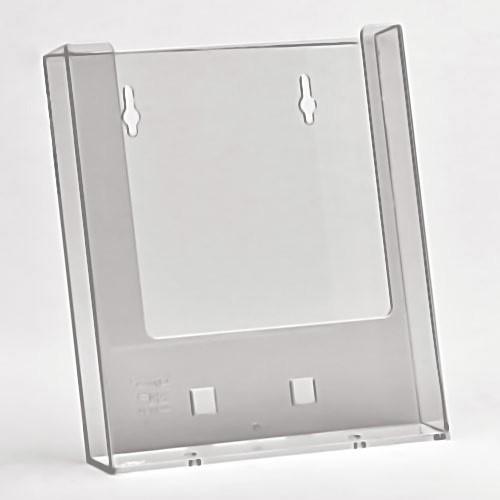 Taymar® Wand-Prospekthalter DIN lang, W160
