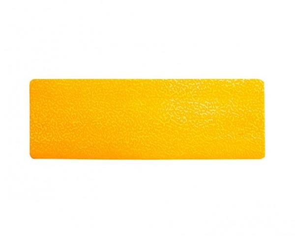 DURABLE Bodenmarkierung »Strich«, gelb