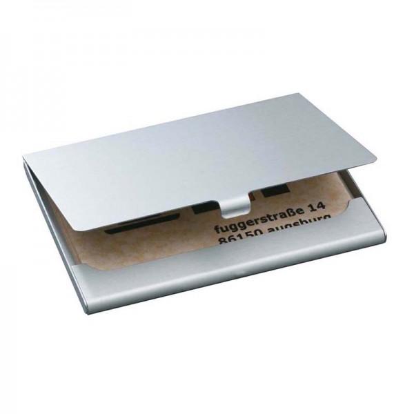 Sigel Visitenkarten-Etui VZ135