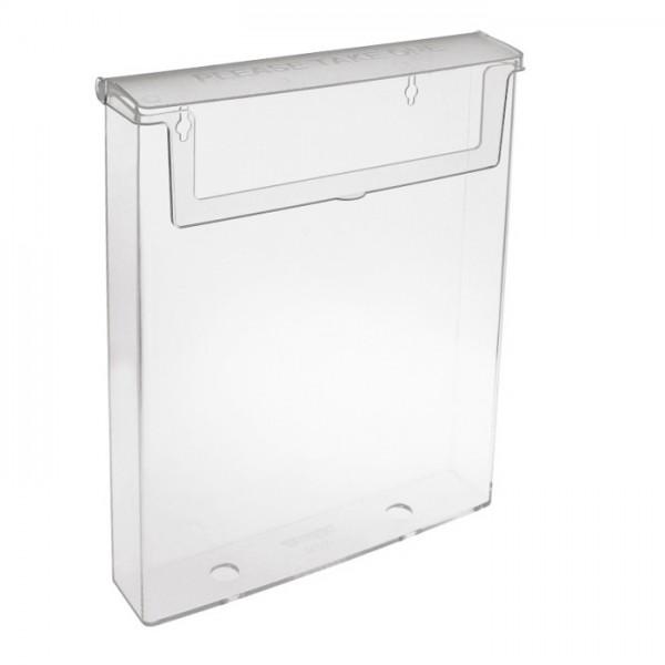 Taymar Outdoor-Prospekthalter DIN A4, OD230