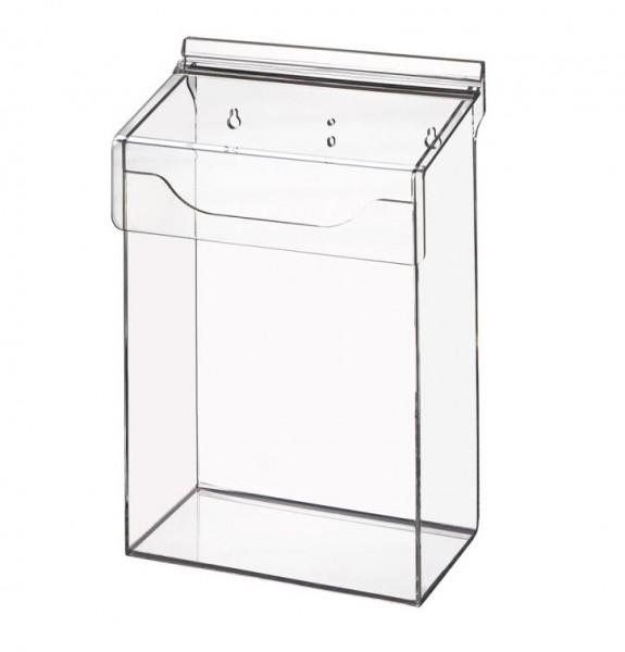 Outdoor-Prospekthalter Acrylglas DIN A4, PHO217-106