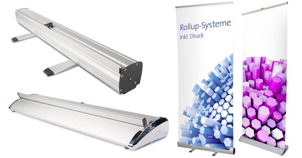 Rollup-Systeme