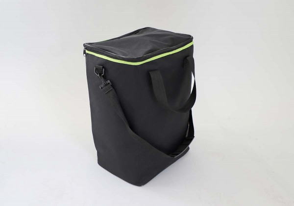 Transporttasche »zip bag small«