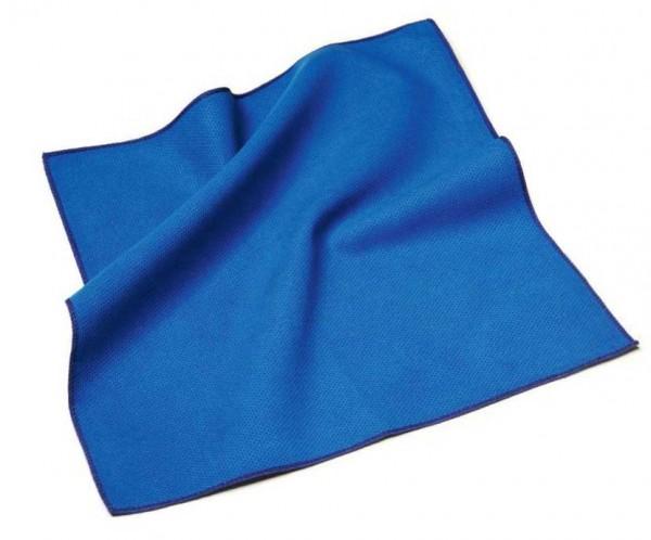 Delta-Mikrofasertuch blau für Sigel Glas-Magnetboards artverum, GL189