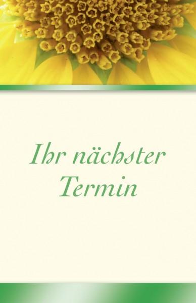 "Terminkarten TKL111 ""Sunflower"""