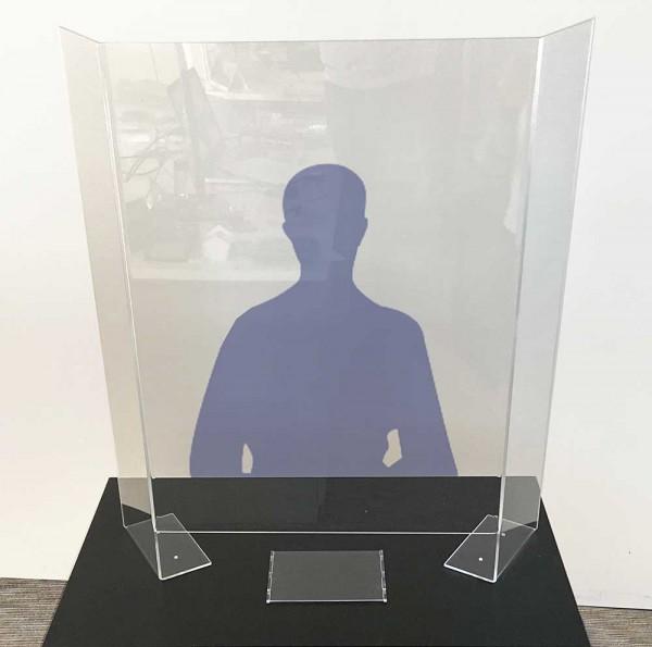 Schutzwand-Acrylglas