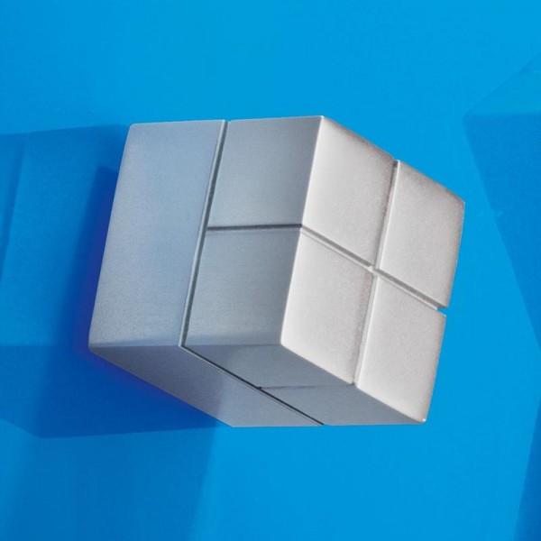 Sigel Super-Dym-Magnet C20, Cube-Design, super-stark, GL196