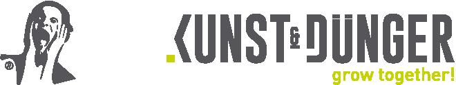 Logo_KunstDuenger