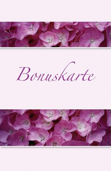 """Bonuskarten BK110 """"Blüten"""""""