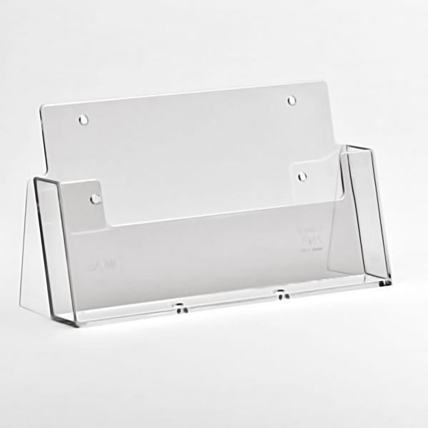 Taymar® Tisch-Prospekthalter DIN A5 quer, CLA5