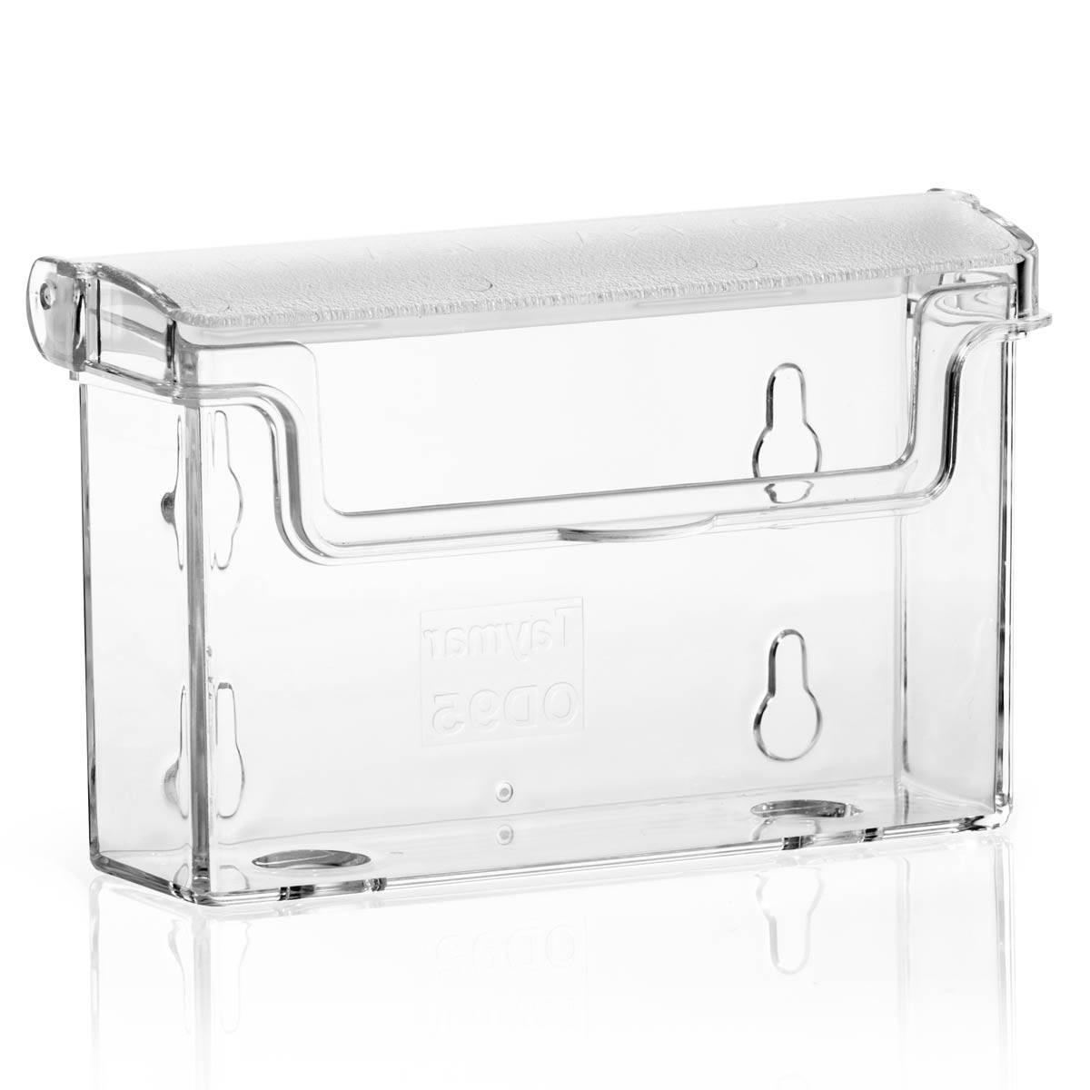 Wetterfester Din A4 Prospekthalter Prospektbox Aus