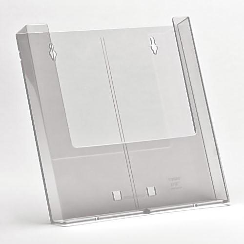 Taymar® Wand-Prospekthalter DIN A4, W230