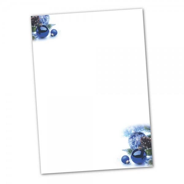 Weihnachts-Briefpapier, BP1204