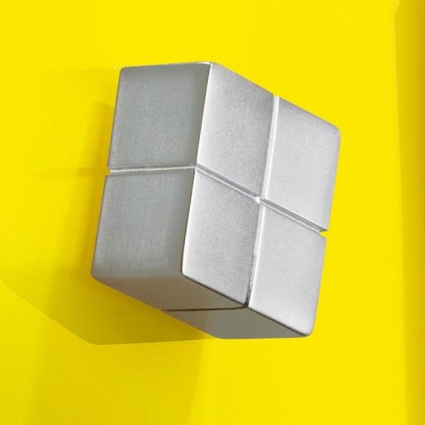 Sigel Super-Dym-Magnet C10, Cube-Design, extra-stark, GL195