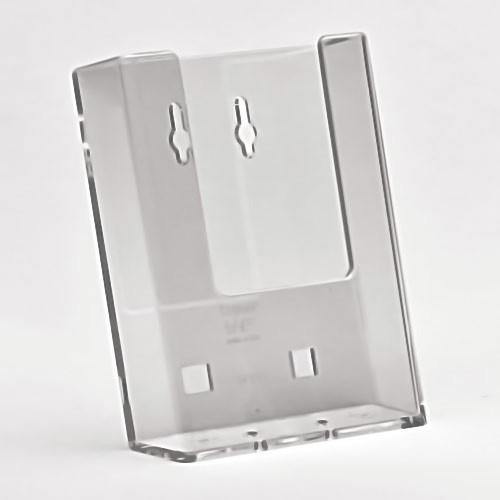 Taymar® Wand-Prospekthalter DIN A6, WPA6X