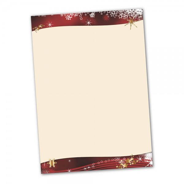 Weihnachts-Briefpapier, BP1201